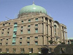 putrajaya 120505 admin building