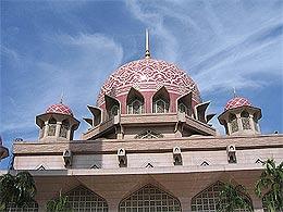 putrajaya 120505 mosque