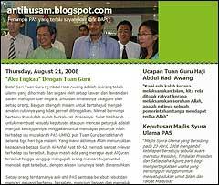 anti husam musa blog 280808