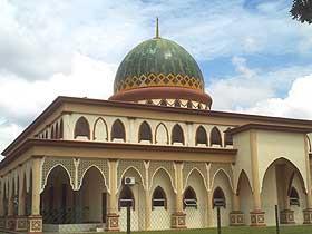 masjid azan loud speaker issue 120908 01