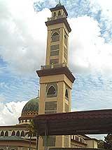 masjid azan loud speaker issue 120908 03