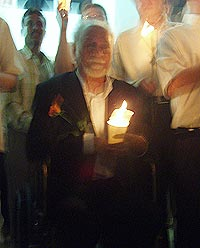 dap candle light vigil for teresa kok 130908 01