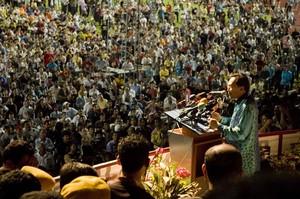 pakatan rakyat 916 gathering kelana jaya 150908 stage.jpg