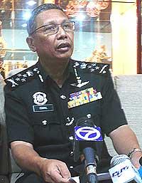 police deputy inspector general ismail omar pc at bukit aman 180908 02