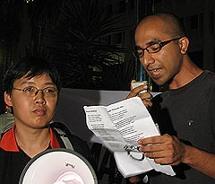 penang anti isa candle light vigil 150908 03