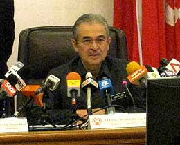 pak lah umno supreme council special meeting 260809 02