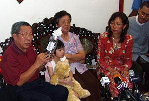 teresa kok petrol bomb molotov 270908 parents