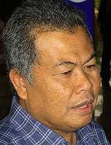 umno supreme council special meeting 260809 ahmad said