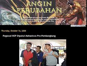 upm student fiasco 23108 blog website