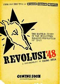 amin iskandar article 291008 poster