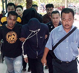 razak baginda acquitted 311008 06