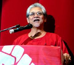 socialism 2008 forum opening 071108 nasir hashim 02