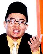 dr juanda jaya perlis mufti candidate 081106