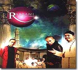 nasyid group album 181108 rabbani
