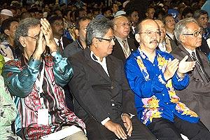 anwar ibrahim pkr congress 021208 05