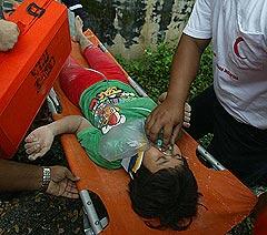 ulu kelang bukit tinggi landslide 061208  03