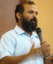 suaram human rights award 091208 rs thanenthiran