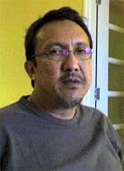 bukit antarabangsa landslide victim unglu farid ungku abdul rahman interview 121208 01