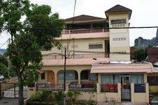 Jemaat Ahmadiyah mosque selayang