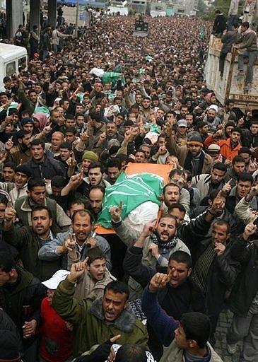 israeli air strikes against hamas gaza strip palestine