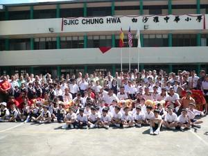 sos damansara school reopen first day 050109 01.jpg