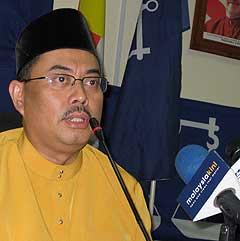 kuala terengganu by election wan farid interview 090109 03
