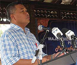 kuala terengganu by election 120109 ahmad said