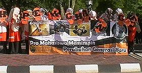 um universiti malaya campus polls 140109 10