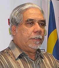 kuala terengganu by election 140109 mustapha ali