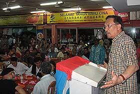 kuala terengganu by election 160109 anwar ibrahim
