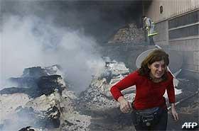 israel palestine gaza attack 160109 02