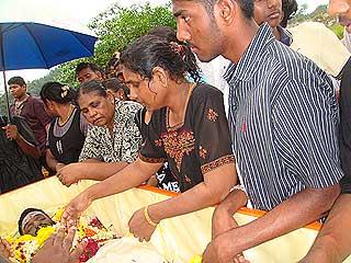 a kugan detention death funeral ummc to puchong 280109 18