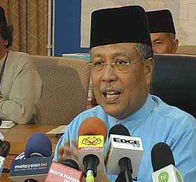 abdul aziz yusof spr by election bukit gantang selambau 120209 06