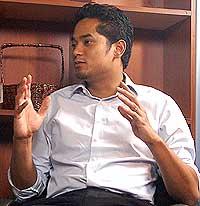 khairy jamaluddin interview 230209 15