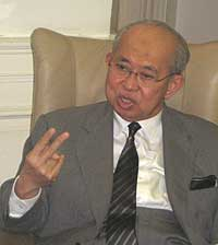 tengku razaleigh ku li interview 190309 03