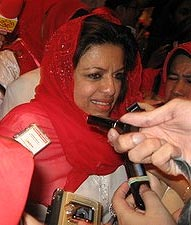 shahrizat wanita umno victory 250309 3