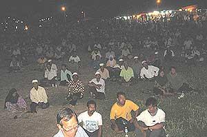 bukit selambau by election anwar ibrahim ceramah 010409 05