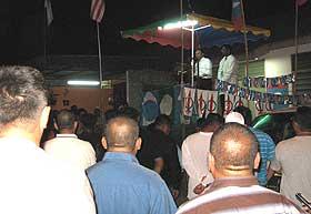bukit selambau by election anwar ibrahim ceramah 010409 02