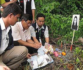 gantang by election 020409 pkr altantuya prayer 03