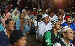 bukit gantang by election anwar ceramah 030409 07