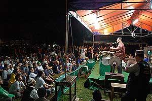 bukit gantang by election anwar ceramah 030409 08