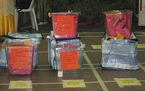 bukit selambau counting of votes 070409 01