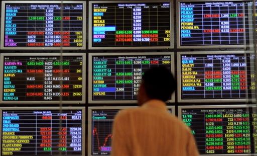 Bursa Malaysia stock market economy