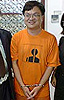 wong chin huat arrested one black malaysia campaign court orange shirt 060509
