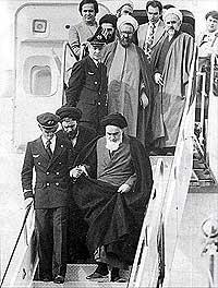 ayatullah khomeini iran spiritual leader 290509 01