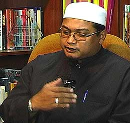 nasrudin hassan tantawi pas youth leader interview 160609 02