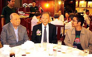 hatyai peace treaty 20th anniversary 301109 chin peng with yao and amir muhammad