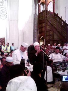 dr yusuf al-qaradhawi