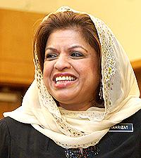 rosmah hilton hotel 221209 sharizat