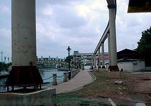 melaka monorail track 150310 02
